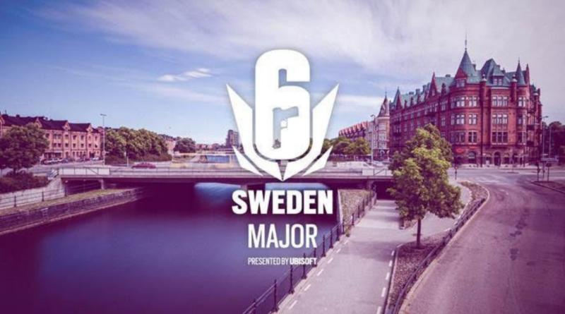 Próxima edição do Six Major será na Suécia (Imagem: Ubisoft/Reprodução)
