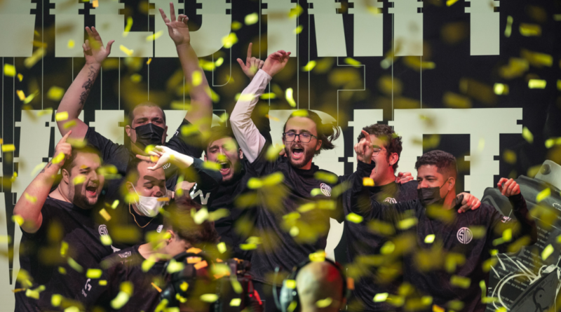 TSM é a grande campeã do Wild Tour Finals | Reprodução Riot Games