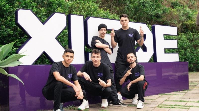 Xisde anuncia line-up de Wild Rift